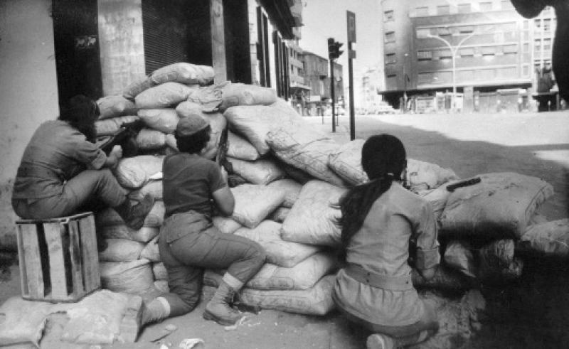 فهم كيسنجر من مجزرة عين الرمانة  أن «اللبنانيّين يحاولون بسط السيطرة على فتح لاند»