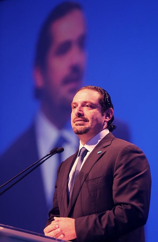 المعركة هي مع سعد الحريري أولاً، قبل ميشال عون (هيثم الموسوي)