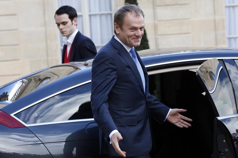 يُعتبر رفض الحزب الحاكم في بولندا لتوسك انعكاساً لرفضه لأوروبا