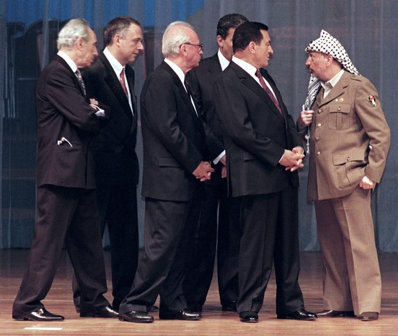 تحول اتفاق «أوسلو» إلى مرحلة امتدت لأكثر من عقدين، ولم يقد إلى سلام ولا استسلام (أ ف ب)