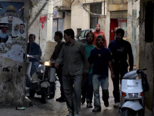 الباحث عن فلسطين في لبنان