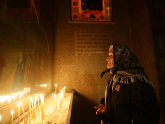 عن بيلاروسيات رفضن مغادرة دمشق:  أنا أصلاً سورية!