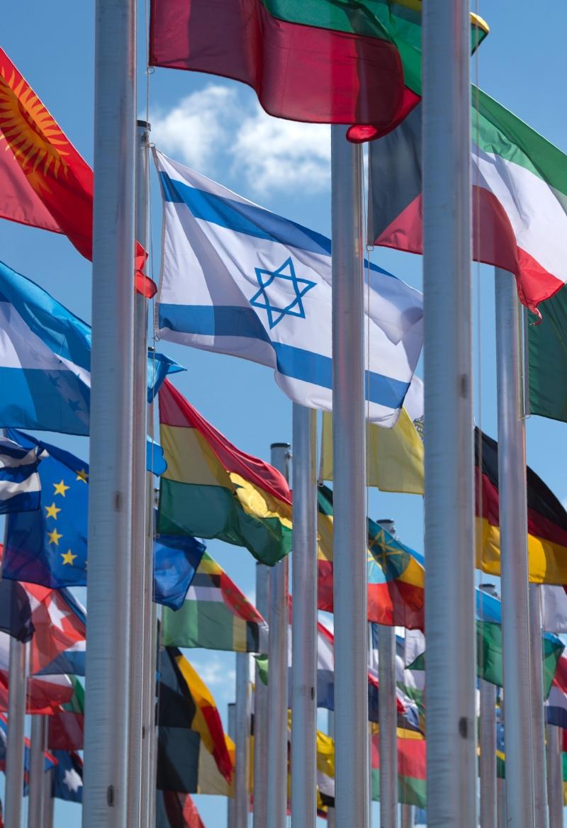 الخارجية المغربية: جميع الدول مرحب بها في المؤتمر (أ ف ب)