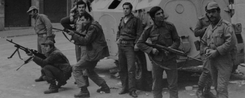 لعبت أميركا وإسرائيل الدور الأكبر في إشعال الحرب في لبنان وفي تطويل أمدها في ما بعد