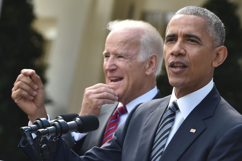 ضغط أوباما لنشر طائرات من دون طيار فوق شمال غرب سوريا (أ ف ب)
