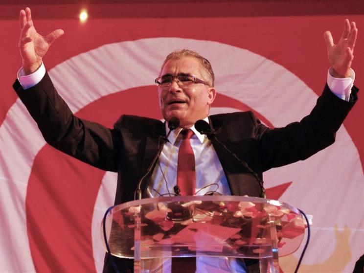 قيادة جديدة لـ«نداء تونس»... ومرزوق يحشّد | الغنوشي يتعرض للتشويش خلال حضوره المؤتمر التأسيسي