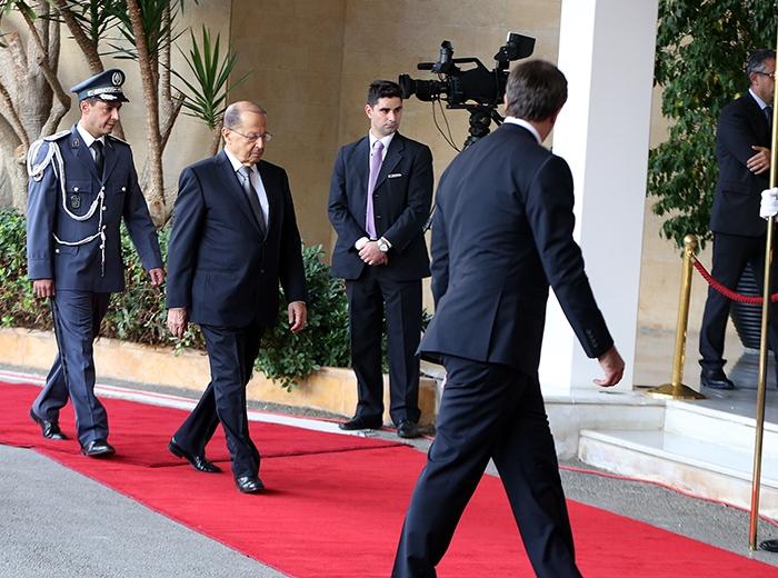 بعبدا: الحكومة التي يجري تأليفها ستكون آخر حكومات برلمان 2009 (مروان بوحيدر)