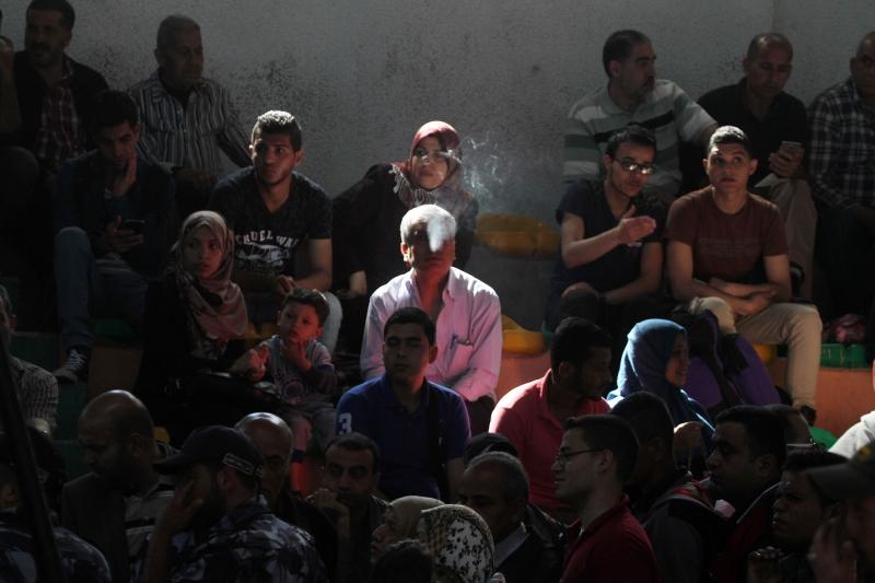 قررت السلطات المصرية فتح معبر رفح أربعة ايام للحالات الإنسانية (أي بي إيه)