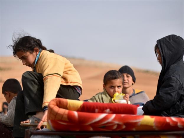 «سرقة الأعضاء»: كابوس آخر في إدلب المنكوبة