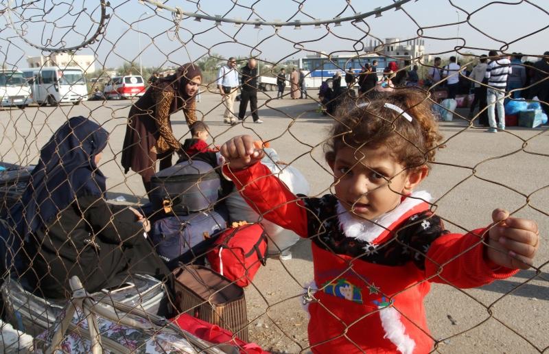 (سيبحث وفد الجهاد الإسلامي مع السلطات المصرية فتح معبر رفح وتسهيل سفر الغزيين (أي بي إيه