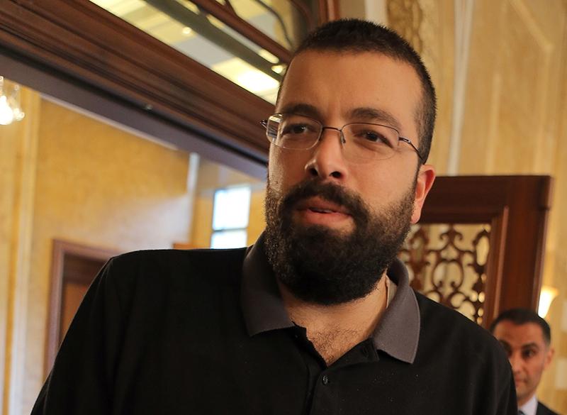 الحريري مصرّ على ترك منصب الأمين العام في عهدة شخص من العائلة (هيثم الموسوي)