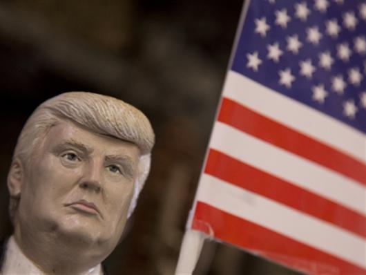 برنامج ترامب يهدّد  الاقتصاد العالمي بالفوضى