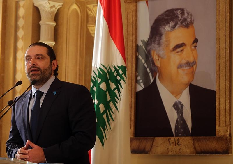 نقل عن الرئيس سعد الحريري أنه «غير مرتاح»  (هيثم الموسوي)