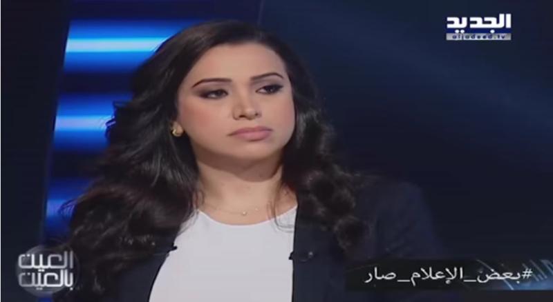 في الحلقة الماضية، تمكّن الإعلامي اللبناني من إحراج كارول معلوف مراراً