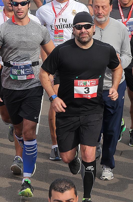 الرئيس سعد الحريري يساند الرئيس بري في مطالبه