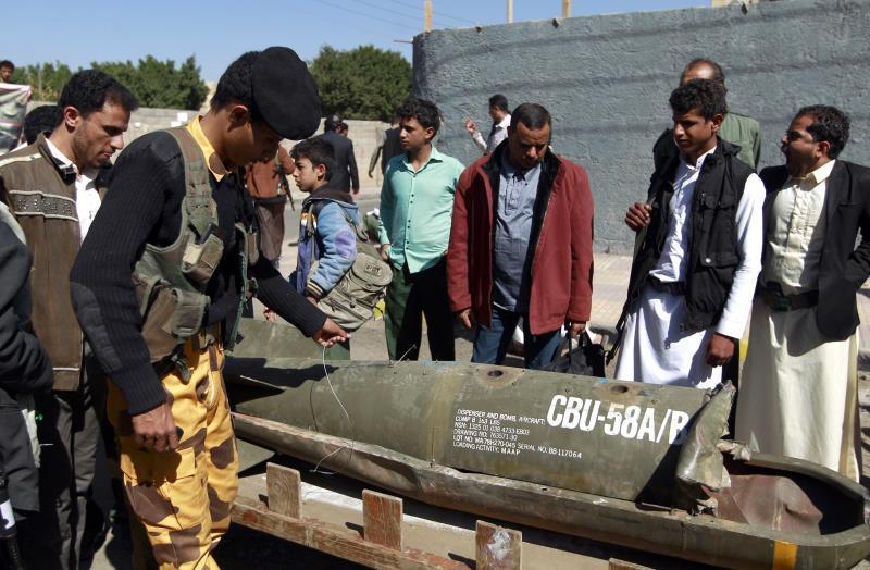 محمد الحوثي: الشعب اليمني يشعر بتحفظ كبير تجاه الأمم المتحدة ودورها