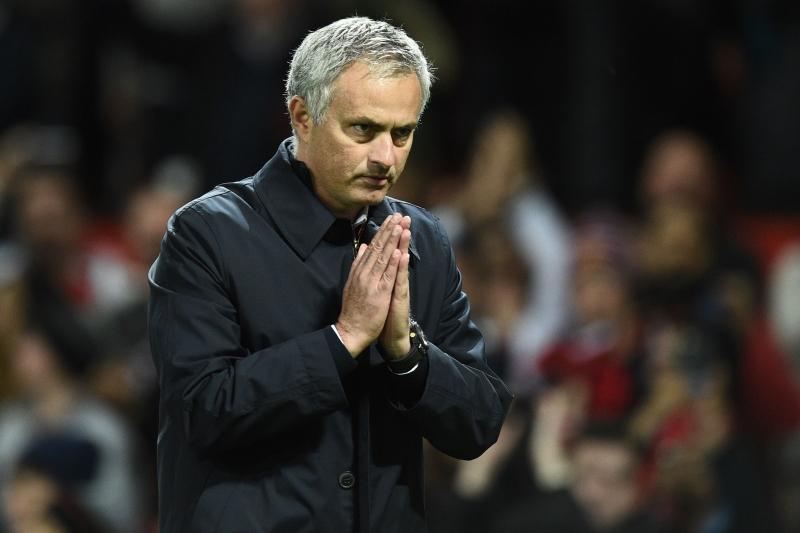 يحل مانشستر يونايتد ضيفاً على فنربخشة (أولي سكارف ــ أ ف ب)
