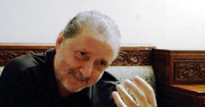 عمر أميرلاي في «عربات حرة» للفرنسية ساندرا إيشيه