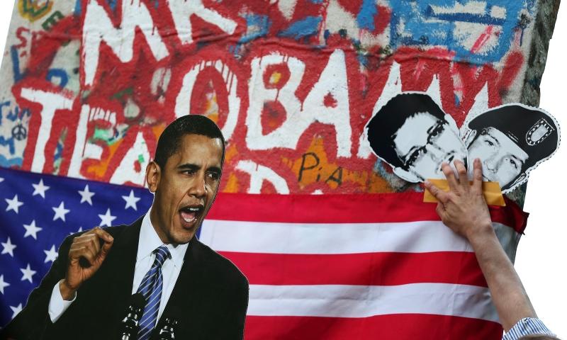 لا تبشّر تصريحات المرشحَين بأن الرئيس المقبل سيكون أقلّ عنفاً من أوباما