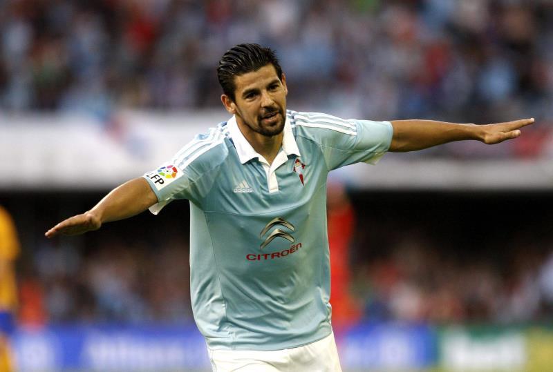 اقترب نوليتو من الانتقال إلى برشلونة
