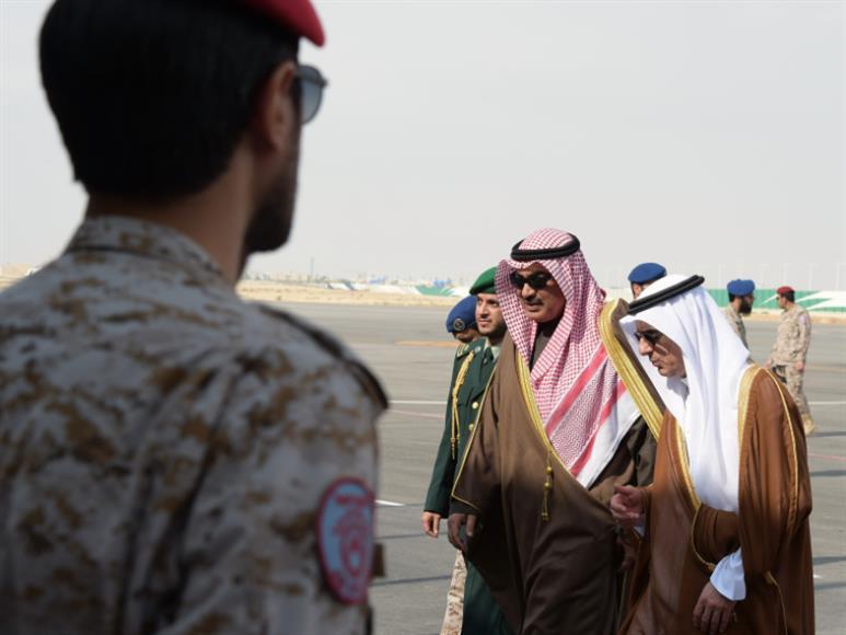 السعودية آفة حقوق الانسان في المنطقة