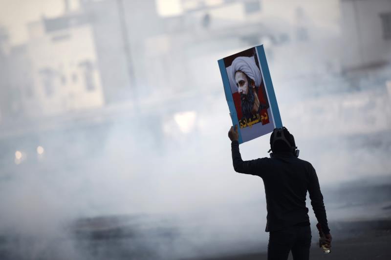 التوتر الحاصل في العلاقات السعودية الإيرانية لا يظهر أنه يتجه إلى التصعيد