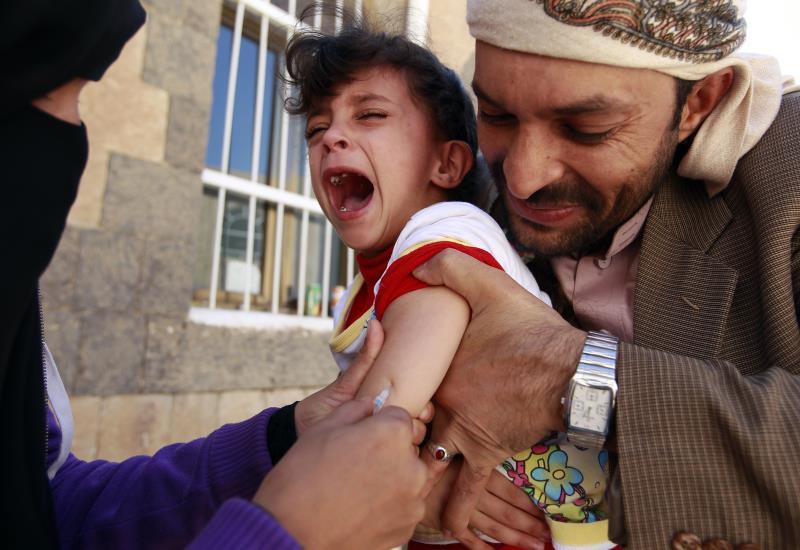 انكمش الاقتصاد اليمني في 2015 بسبب العدوان والحصار متراجعاً بنسبة 36%