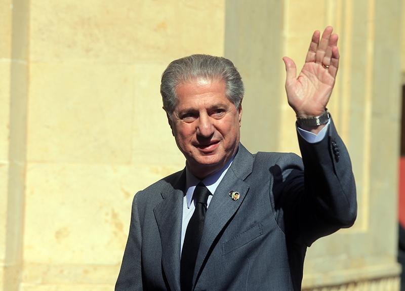 عندما ينتخب رئيس يصبح من اجل كل لبنان ورئيس كل لبنان، وهذا ما عبّر عنه عون