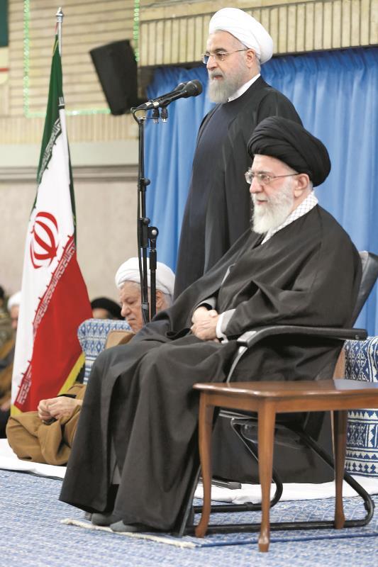 «وكالة الطاقة» تعلن في تقريرها اليوم وفاء إيران بالتزاماتها النووية