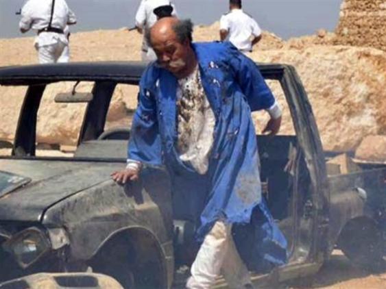 كوميديا سياسية وتطرف وإرهاب | مصر: عودة الروح إلى السينما التجارية