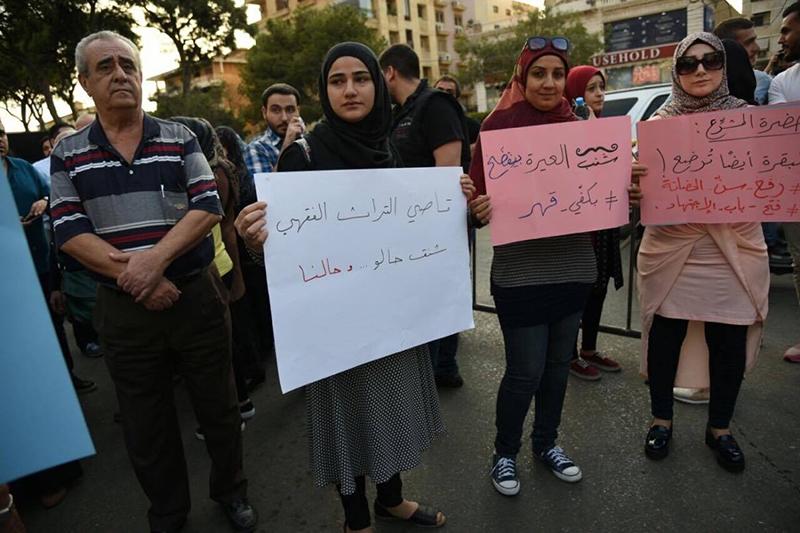 كسر اعتصام السبت حاجز الخوف من السلطات الدينية (هادي العسل)