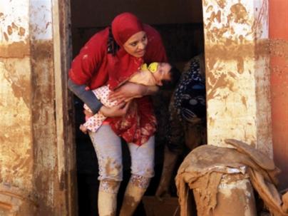 مصر | «ثورة الغلابة» يَعْلمُها «نوفمبر» وحده