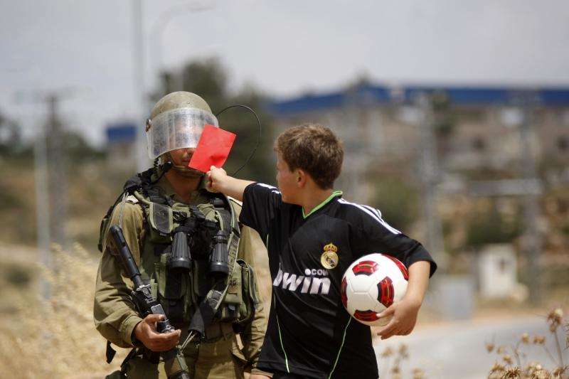 كل الدول لا يمكن أن تقرر في خليفة عبّاس وحدها لأن التأثير الأساسي يخضع لإسرائيل (آي بي ايه)
