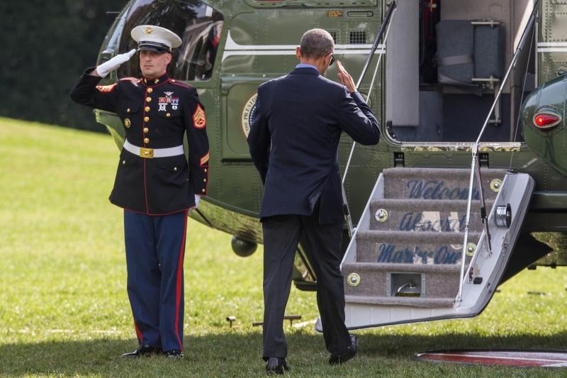 جاءت نقطة انطلاق أوباما من حيث انتهى بوش بل كانت استكمالاً لما بدأه
