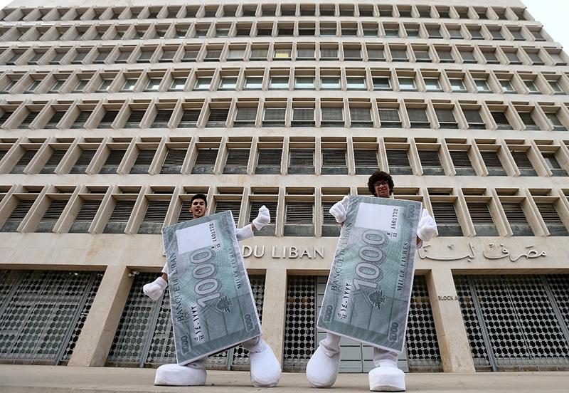 مصرف لبنان لا ينشر بيانات مداخيله فيما ميزانيته لا تؤمّن سوى معلومات محدودة (هيثم الموسوي)