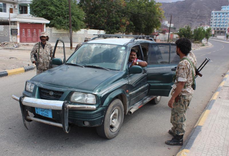 اغتال مسلحون القاضي عبد الهادي المفلحي في عدن، في استمرار لسلسلة الاغتيالات التي تشهدها المحافظة الجنوبية