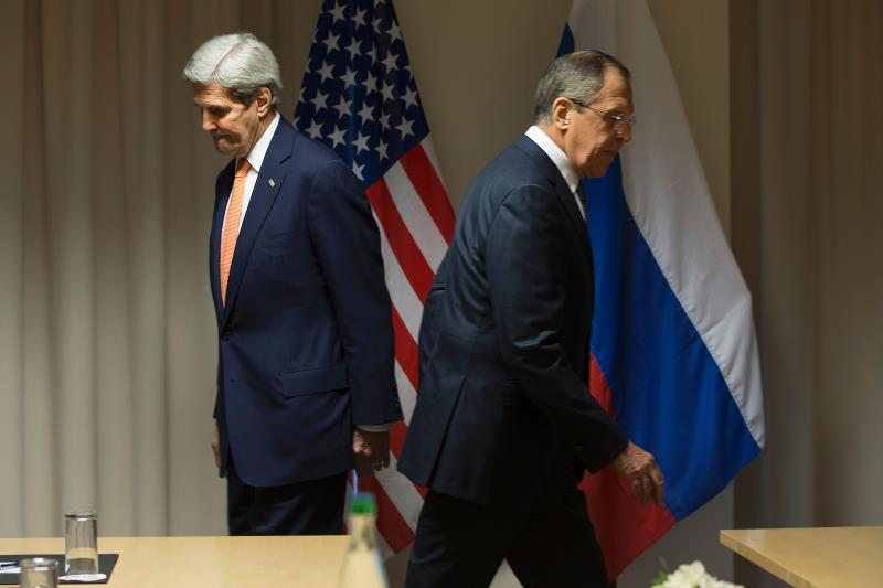 مصير غامض ينتظر مؤتمر «جنيف» رغم تأكيدات لافروف وكيري بـ«بدء المفاوضات هذا الشهر»