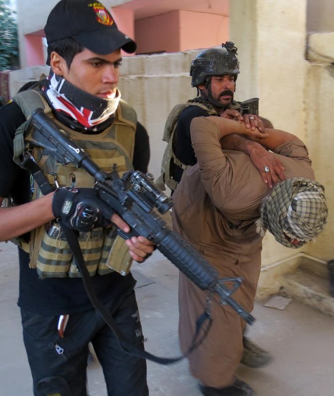 1800 جندي أميركي حطوا أخيراً في قاعدة الأسد غرب العراق