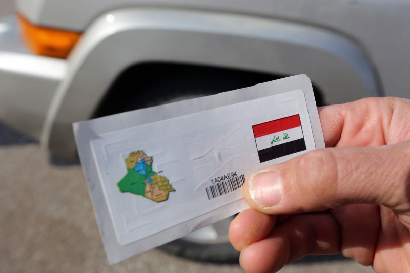 برز تصريح غريب للسفير السعودي في العراق، إذ قال إن بلاده «تريد إعادة العراقيين إلى وضعهم الطبيعي»