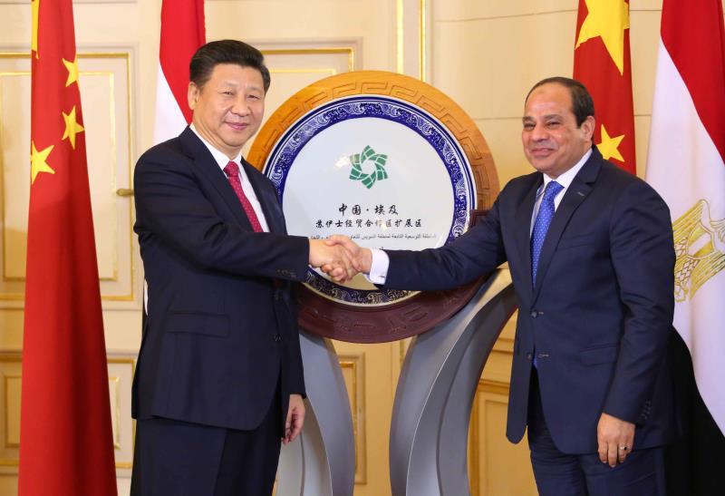 شهدت القمة المشتركة توقيع 21 اتفاقية ومذكرة تفاهم بين البلدين