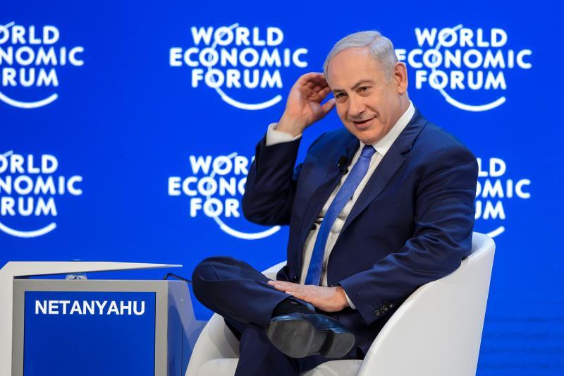 نتنياهو: إسرائيل والدول العربية السنية ليست على طرفي نقيض