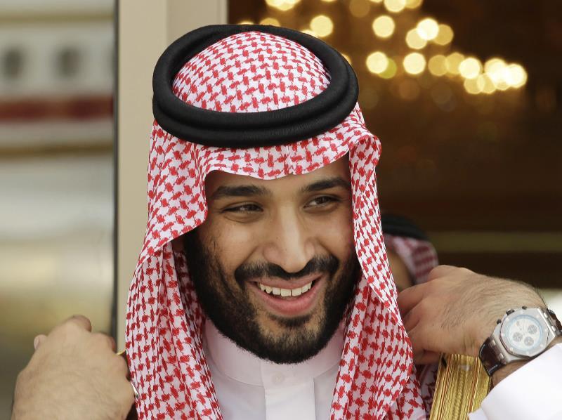 العلاقة المتميّزة مع الولايات المتحدة التي راهن ابن نايف عليها في تعزيز موقعه في وراثة العرش باتت غير مضمونة