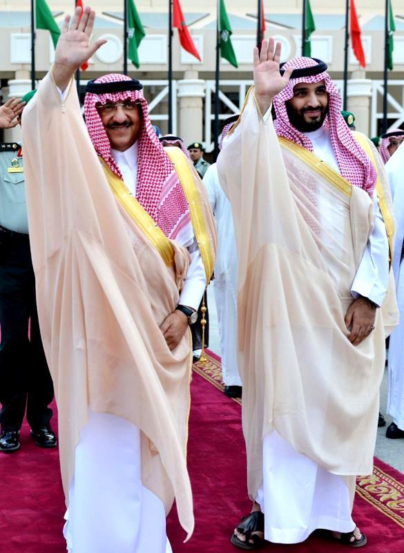 مع تشظي «آل سعود» والصراع على المُلك، بعد مرور عام على حكم سلمان، تبدو المملكة أمام أسئلة وجودية