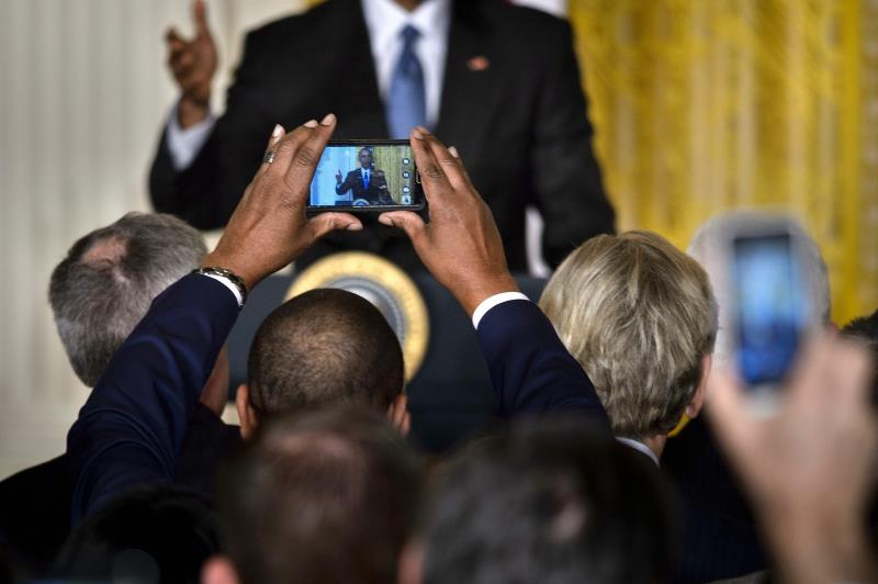 عدّل أوباما مهمة «سي آي إي» ليضاف إليها «تزويد المعارضة بالسلاح»
