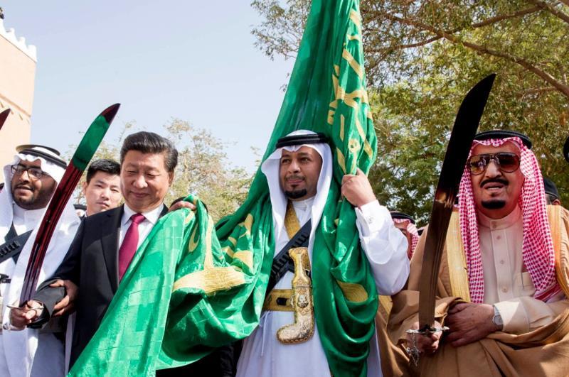 لم يكن البرنامج النووي السعودي يوماً في سياق «حلم قومي» كملامح أيّ مشروع مماثل في ما يقارب 31 دولة نووية