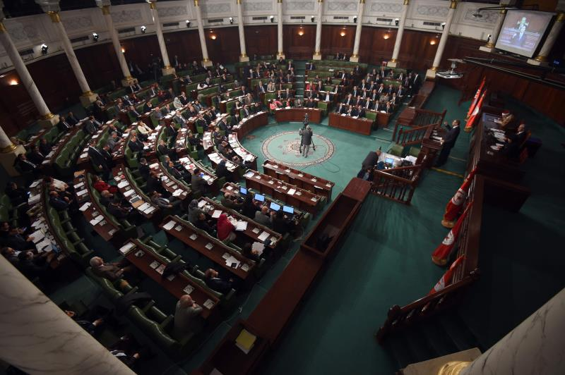 تتناول «الوثيقة التوجيهية» المحاور الكبرى للمخطط التنموي الذي ستعتمده الدولة