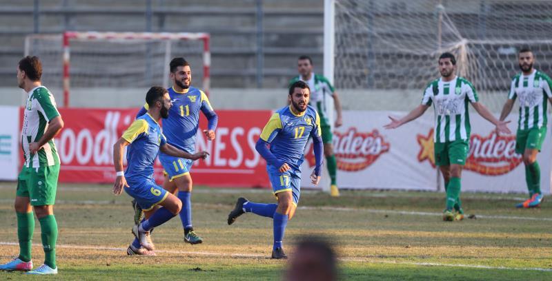 يسعى الصفاء الى تكرار سيناريو ذهاب الدوري حين فاز على الأنصار 3 - 1
