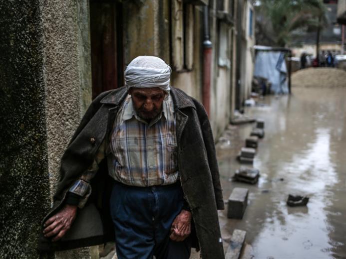 توزيع الأراضي في غزة يصطدم بخوف الموظفين
