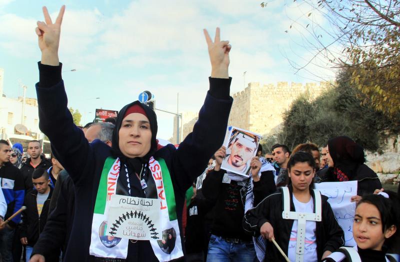 أي مظهر من مظاهر التضامن مع الشعب الفلسطيني يكون من خلال الاستجابه لنداء المقاطعة