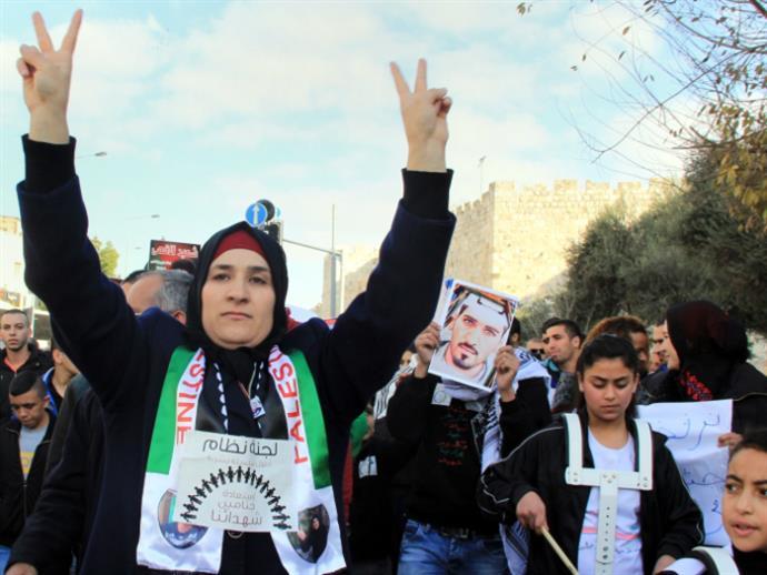 نورمان فنكلستاين والعداء للحقوق الأساسية للشعب الفلسطيني